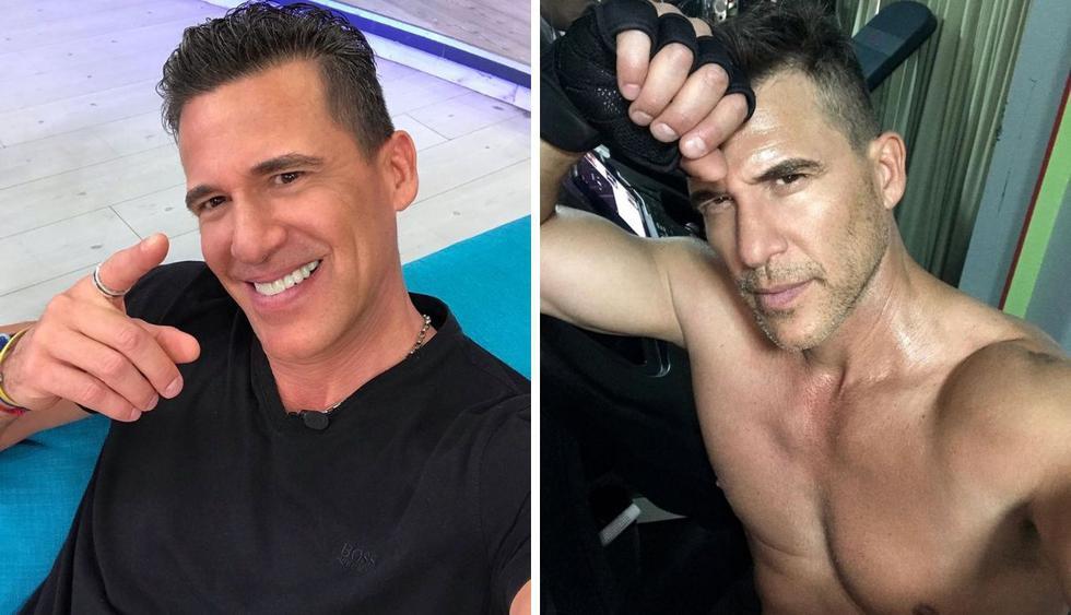 El actor compartió con sus seguidores la razón por la que no sale en telenovelas. (Foto: @jorgearavenam)