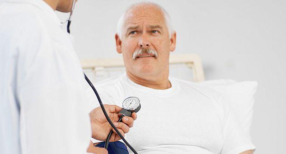 cáncer de próstata con radiación de abiraterona