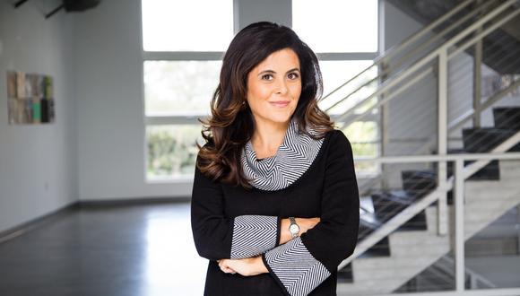 La peruana Elaine King es mediadora familiar en Florida.