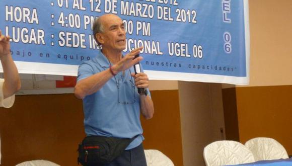 Ricardo Letts Colmenares también fue cofundador de Vanguardia Revolucionaria y del Partido Unificado Mariateguista (PUM). (Foto: Facebook)