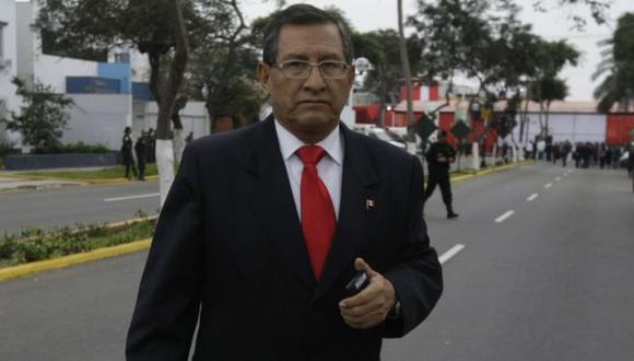 Adrián Villafuerte. (USI)