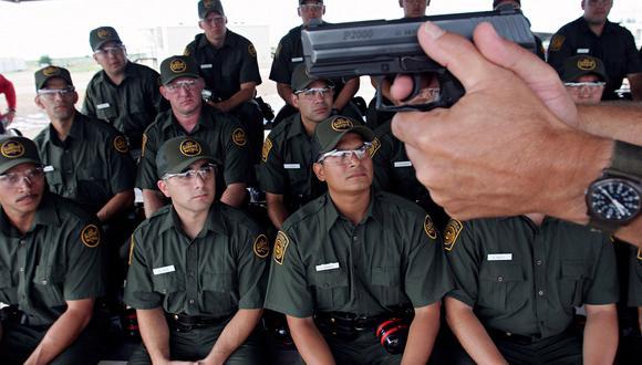 La empresa Heckler & Koch no está acusada, pero aun así deberá pagar una multa de 3,7 millones de euros por la venta ilegal de unos 4.700 fusiles de asalto. (Foto: Reuters)