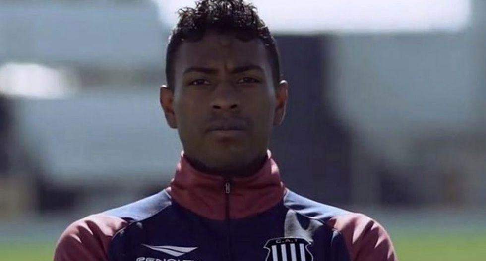 Miguel Araujo y los elogios de la prensa argentina tras su debut en Talleres. (Foto: captura video)