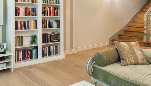 Seis tips para poner en orden tus libros. (USI)