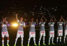 Esta es la versión de Alianza Lima sobre imitar las presentaciones del Barcelona SC