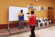 Empadronan a más 600 pobladores rurales en Huancavelica para actualizar su DNI