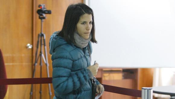 Caso Fefer: Fiscalía pidió 35 años de prisión para Eva Bracamonte. (USI)