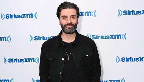 """Oscar Isaac protagonizará y producirá una cinta tras el final de """"Star Wars"""". (Foto: AFP)"""