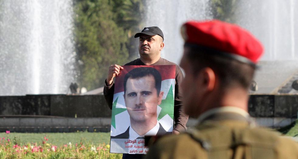 Siria: Conflicto ya lleva 7 años y te contamos cómo inició todo