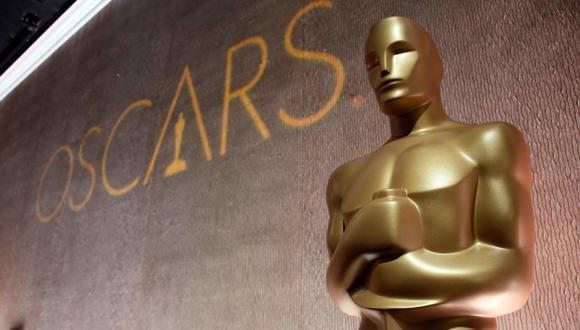 Los premios Oscar 2021 se realizarán el 25 de abril desde Los Ángeles. (AP / DANNY MOLOSHOK)