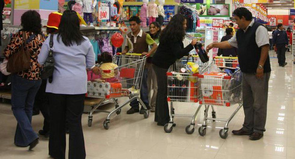 Según el Banco Mundial, la clase media ya supera a la pobre en Latinoamérica. (Perú21)
