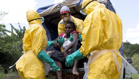 El ébola: Un virus más letal pero más controlable que el coronavirus