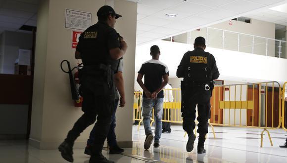 Ayacucho: sujeto que abusó sexualmente de un menor fue sentenciado a 35 años de cárcel (Foto referencial: GEC)