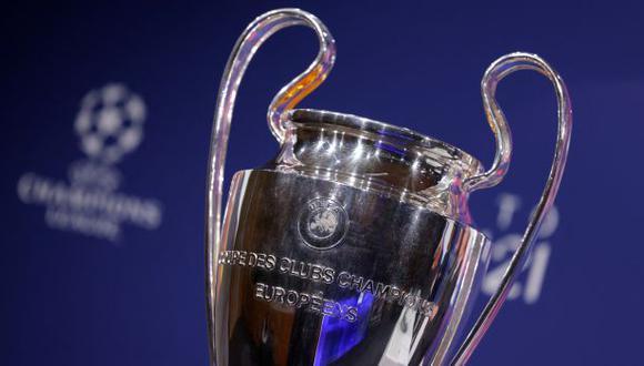 Las semifinales de la Champions League iniciarán a finales de abril. (Foto: AFP)