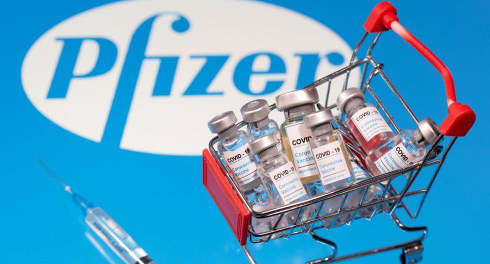 Es la primera autorización de una vacuna contra el coronavirus en Suiza. (REUTERS/Dado Ruvic/Ilustration).