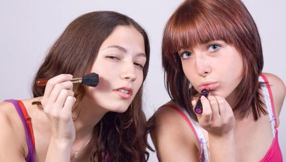 Cuida tu salud evitando prestar tus cosméticos. (USI)