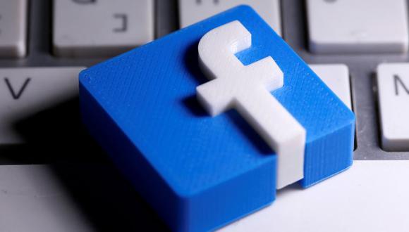 Los fiscales del caso reclaman a Facebook ser notificados de cualquier adquisición superior a 10 millones de dólares que la red social quisiera realizar. (REUTERS/Dado Ruvic/Illustration/File Photo)