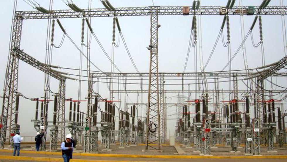 El Congreso evaluará proyecto para exportar electricidad. (USI)