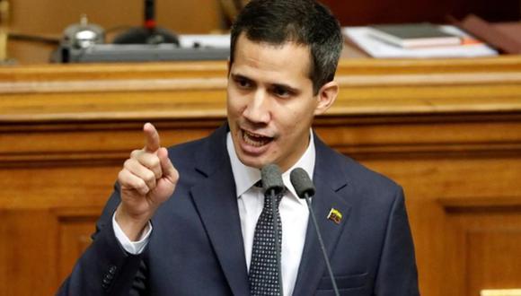 Venezuela | Juan Guaidó asegura que oposición sigue conversando con militares para que desconozcan a Nicolás Maduro. (Reuters)