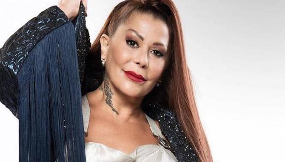 Alejandra Guzmán luce irreconocible en nueva fotografía sin maquillaje. (Foto: Difusión)