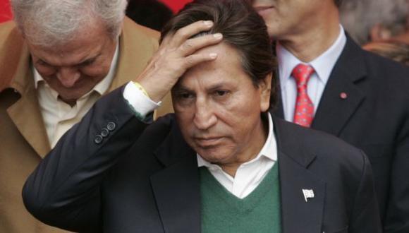 Más dolores de cabeza para el expresidente Alejandro Toledo. (Perú21)
