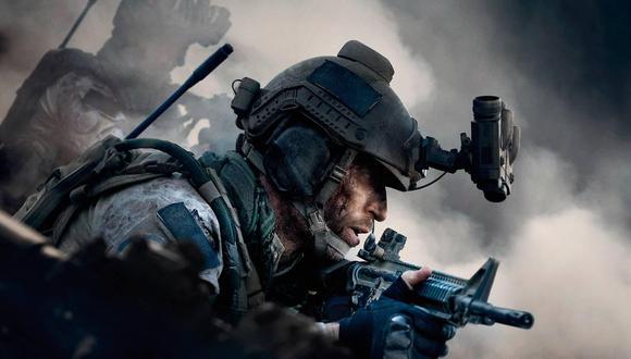 'Call of Duty: Modern Warfare' ha logrado superar los 600 millones de dólares en ventas. (Imagen: Activision)