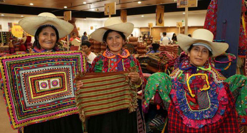 Feria va hasta el 30 de julio, en el Ministerio de Cultura (Difusión).