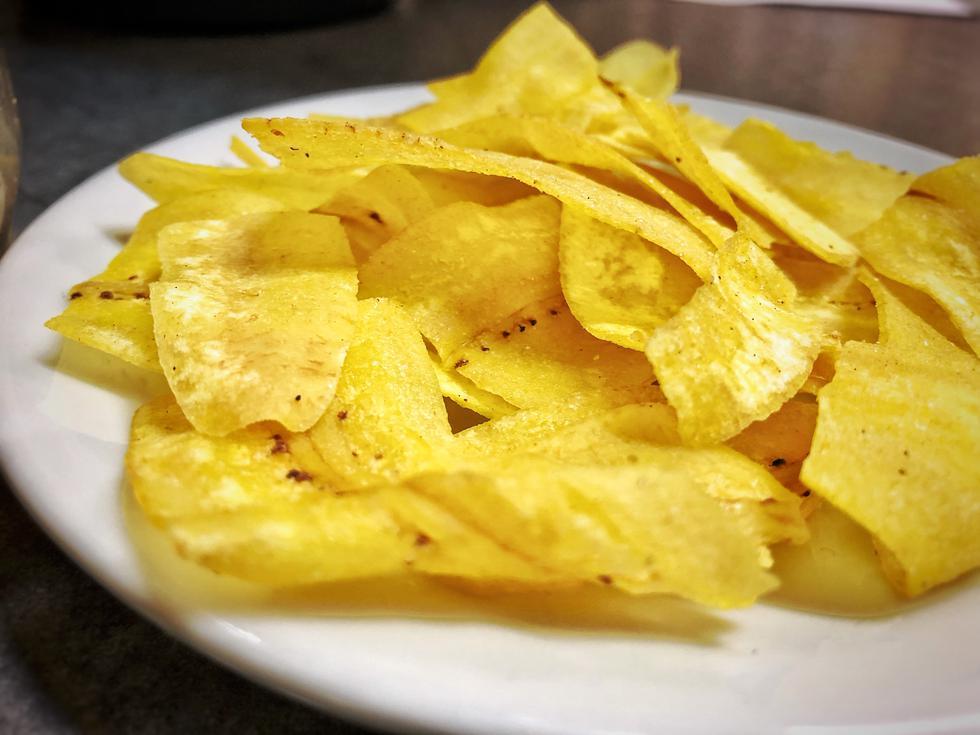 Este snack tradicional del norte se ha convertido en uno de los favoritos. (Nadia Quinteros)