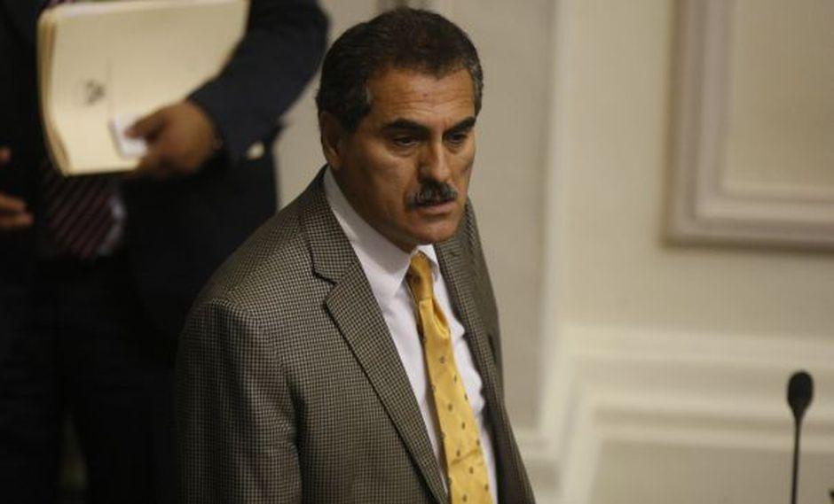Nuevas pruebas complican a legislador Julio Gagó en caso Copy Depot. (Perú21)