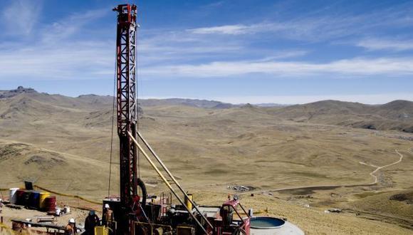 Desarrollo. La minería es un sector clave para nuestra economía. (Difusión)