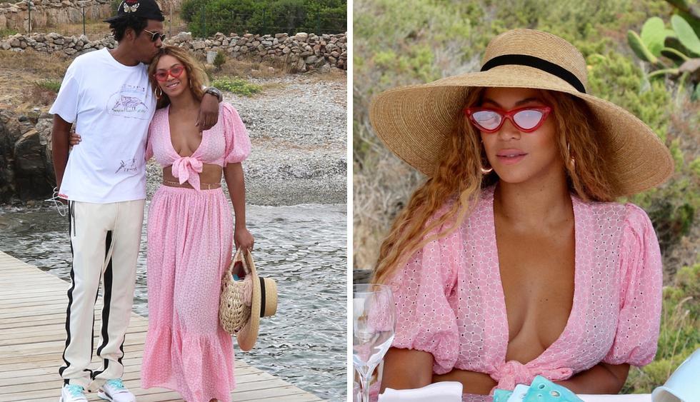 Beyoncé reflexiona sobre su último cumpleaños   Foto: Instagram