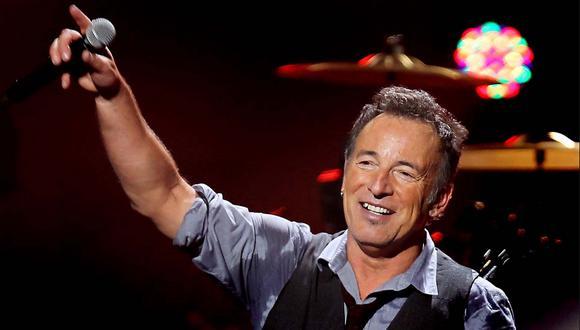 "Springsteen se une a The Killers para versionar ""A Dustland Fairytale"". (Foto: @springsteen)"