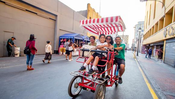 La comuna de Lima realizará divertidas actividades para niños y adultos. (FOTO: MML)