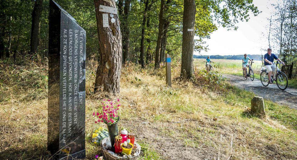 Infante desapareció en agosto de 1998 y fue hallado muerto un día después. (Foto: AFP)