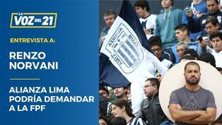 Alianza Lima se queda en primera división