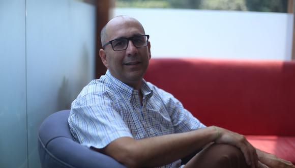 Pablo Secada (Luis Centurión/Perú21)