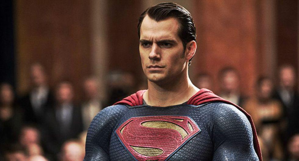 Henry Cavill se plantea volver a ser Superman para Warner Bros. (Foto: Warner Bros.)