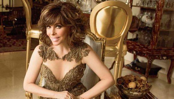 La actriz arremetió contra el ex manager de Luis Miguel. (Foto: @vrocastroficial)
