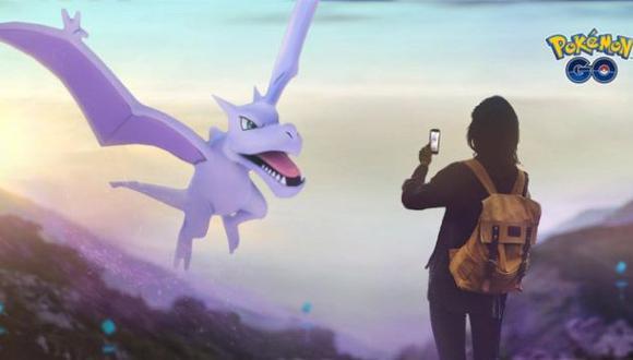 El evento comenzará este 18 de mayo (Pokémon GO)
