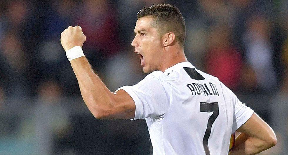 Tras el mundial, Cristiano Ronaldo no ha vuelto a la selección de Portugal. (Foto: Juventus Facebook)