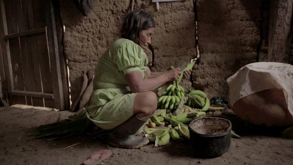 Escena del filme dirigido por Diego y Álvaro Sarmiento (Difusión).