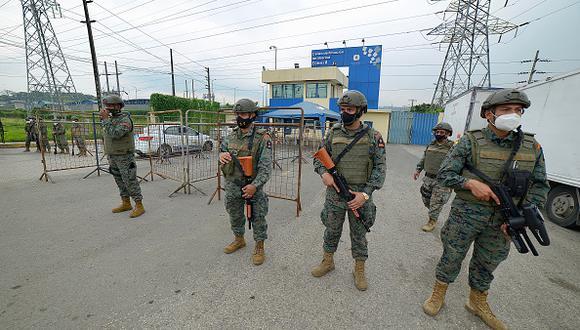 Las autoridades retomaron el control de las prisiones donde se registraron amotinamientos y peleas entre bandas rivales.