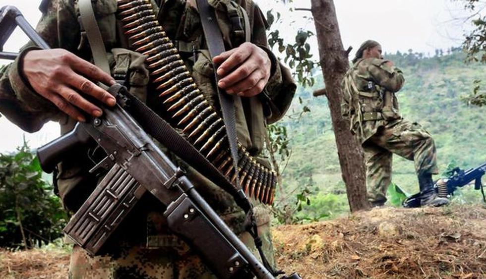 Los violentos y sangrientos atentados de las FARC en la historia de Colombia. (Foto: EFE)
