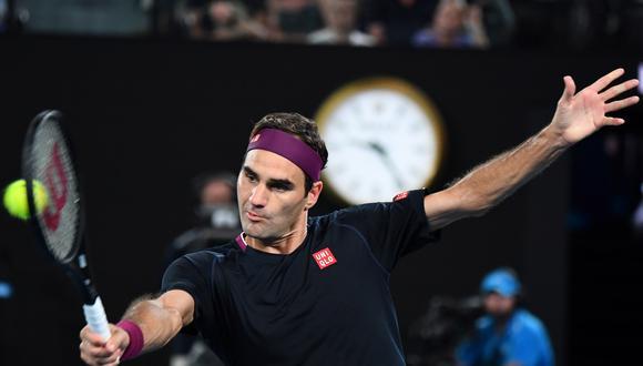 La idea lanzada por Federer recogió de inmediato el apoyo de figuras de ambos circuitos y otras personalidades del deporte. (Foto: AFP)