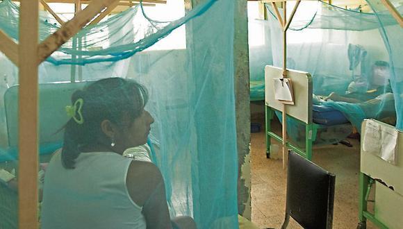 Dengue se dispara en Piura con 66 casos confirmados