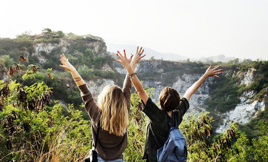 Un momento de respiro te ayudará a cargarte de energías. (Foto: Pixabay)