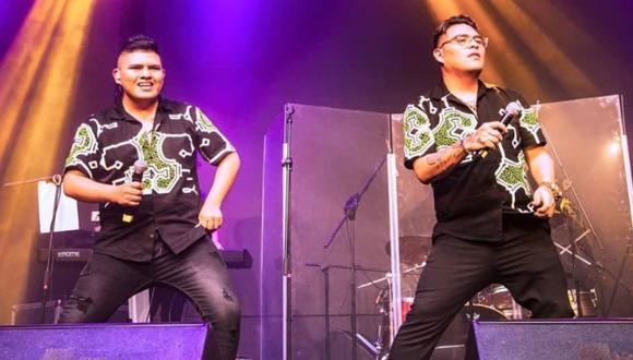 Bareto presentó a sus nuevos cantantes y anunció gira junto a Ráfaga. (Foto: @baretooficial)