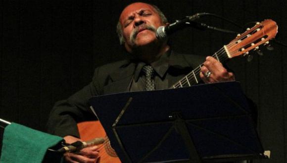 Compositores de Soto han sido interpretadas por Eva Ayllón, Susana Baca, Tania Libertad, entre otras. (Facebook Andrés Soto)