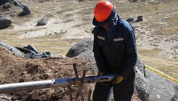 El hallazgo de una veta de litio en Puno es una muestra de que el Perú tiene varios minerales por desarrollar, dijo el viceministro Incháustegui. (Foto: Andina)<br>