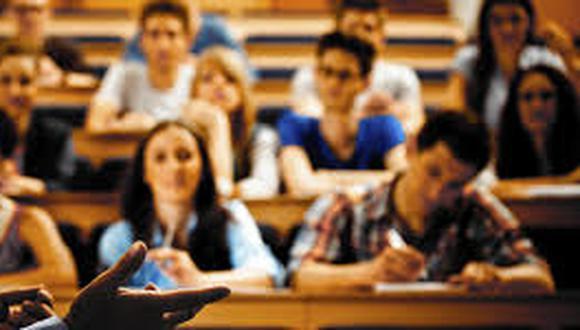 Según los expertos, la educación debe transformarse para responder a los nuevos retos del mercado laboral. (Foto: Difusión)